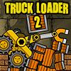 Truck Loader 2 - Truck Games, Truck Loader Games, Physics Games, Box Games