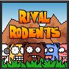 Rival Rodents - Fun Games,Hamsters Games,Kids Games,Children Games,Addictive Games,Pixel Art Games,Pixel Games,Rodents Games,Fight Games,Jump Games,Fruit Games,Apples Games,Choco Games,Animals Games,Zoo Games,Mutts G