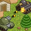 Tanks Gone Wild - Tank Games, Battlefield Games, War Games, Shooter Games, Armor Games, Military Games