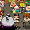 School Madness - School Games, Madness Games, Slapping Games, Give A Kick Games