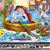 The Little Mermaid Hidden Objects - Skill Games, Puzzle Games, Guessing Games, Photo Hunt Games, Mind Games