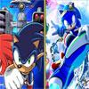 Sonic Similarities - Skill Games, Similarity Games, Photo Hunt Games, Sonic Game Games